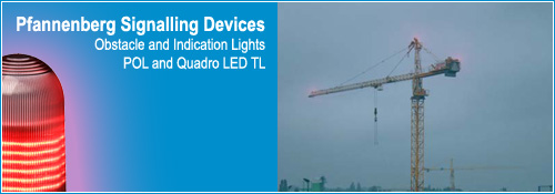 Newsletter: Obstacle Lights and Indication Lights: POL and